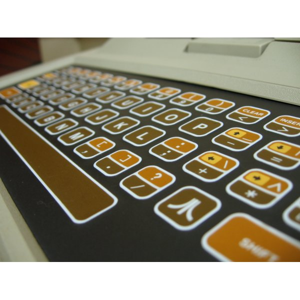 Atari 1200XL computer
