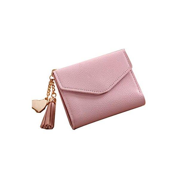 Barbie Wallet for Girls