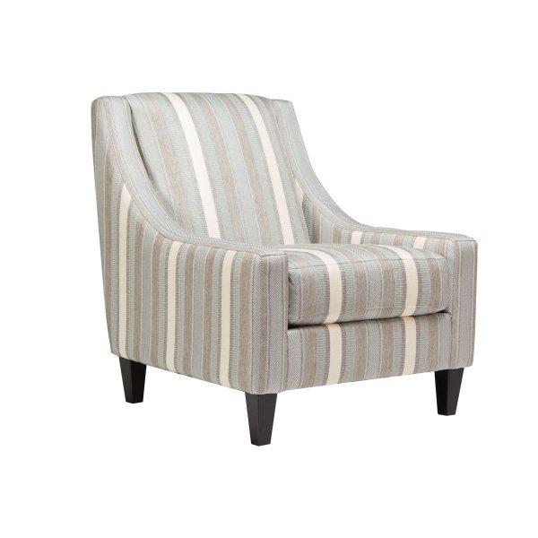 Contemporary herringbone Chair