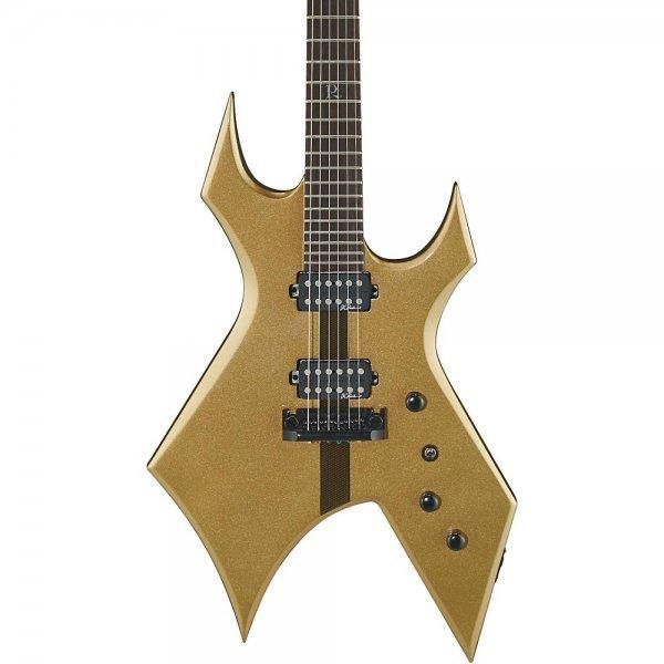B.C. Rich Warlock Bass Guitar 4 stringsB.C. Rich Warlock Bass Guitar 4 strings