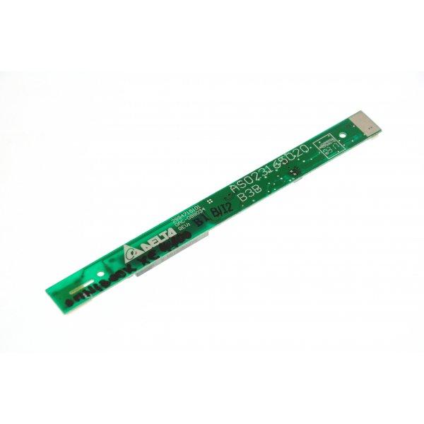 Invertor display lcd laptop Acer TravelMate 800, Delta DAC-08B034, 2994715102, AS023165020 B3B