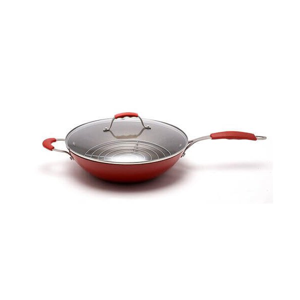 T-fal Professional 12.5-Inch Nonstick Pan