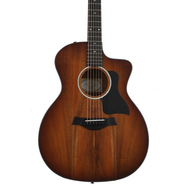 Taylor 717e Grand Pacific Builder's Edition with V-Class Bracing