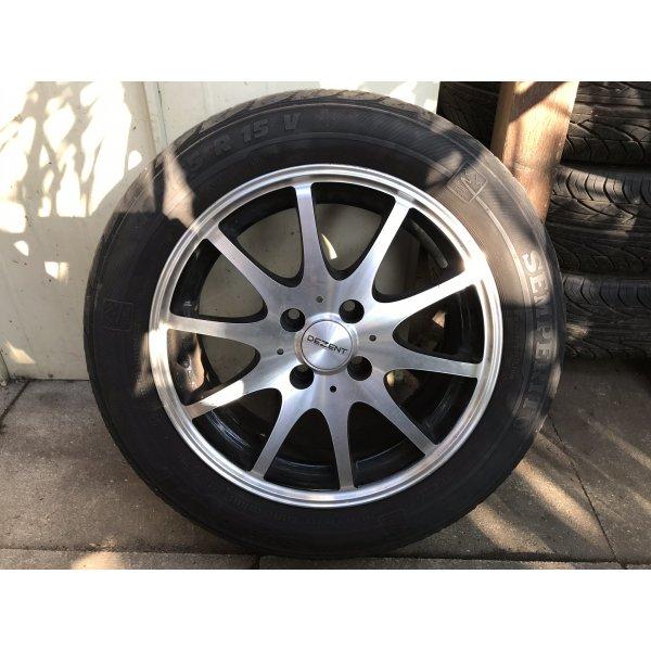 Wheels fo Opel