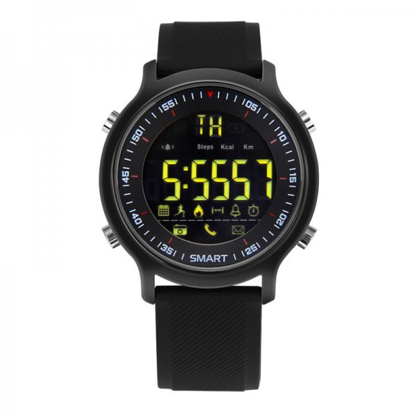 Bluetooth Watch (Black)