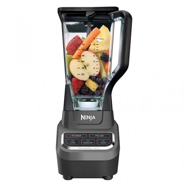 Ninja Professional Countertop Blender