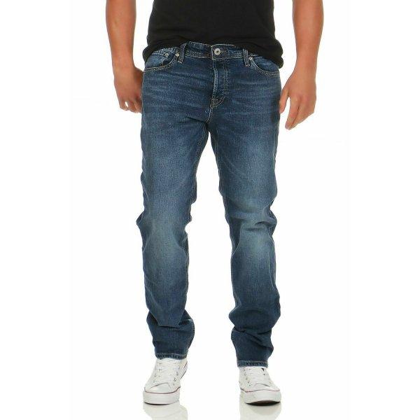 JACK & JONES - MIKE ORIGINAL - Comfort Fit - Herren Jeans Hose - 7 Modelle