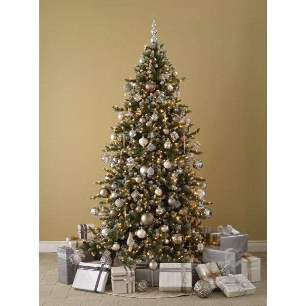 Designer Curated Christmas Tree