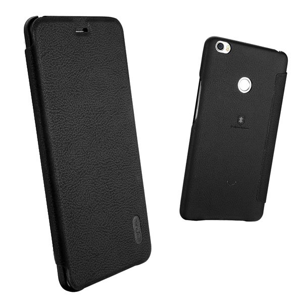 Lenuo Original Flip Slim PU Leather Protective Case For Xiaomi Mi Max