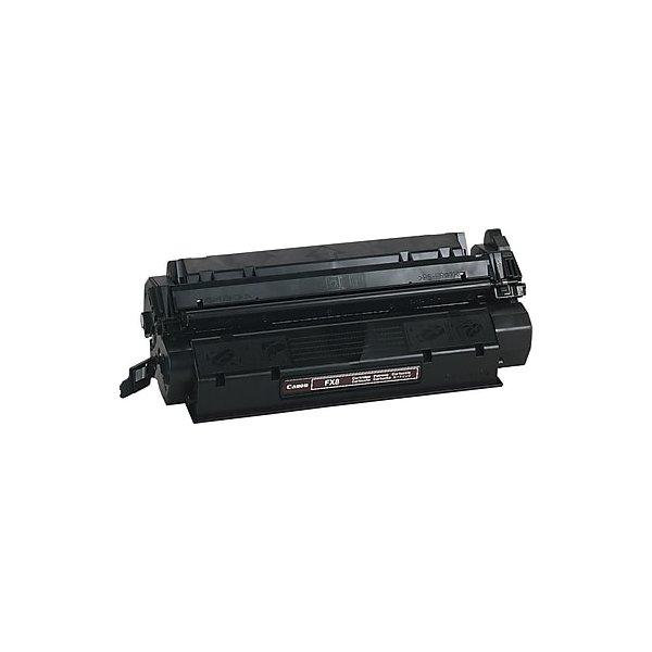 Canon FX8 Black Toner Cartridge