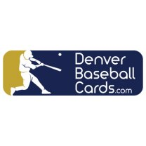 Denver BAseball Cards